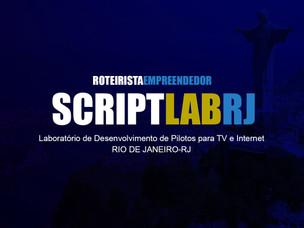 Depois de Prêmios e Sucesso em SP, ScriptLab chega ao Rio em Maio