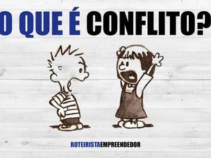 O que é Conflito?