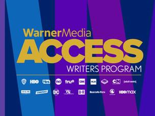 O WarnerMedia Access Writers Program foi Lançado para Ampliar Vozes Pouco Representadas na TV.