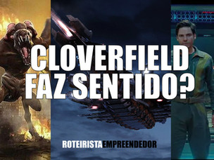 O Dossiê Cloverfield