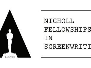 Brasileiro figura entre finalistas da Nicholl Fellowship 2017!
