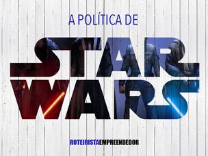 A Política de Star Wars