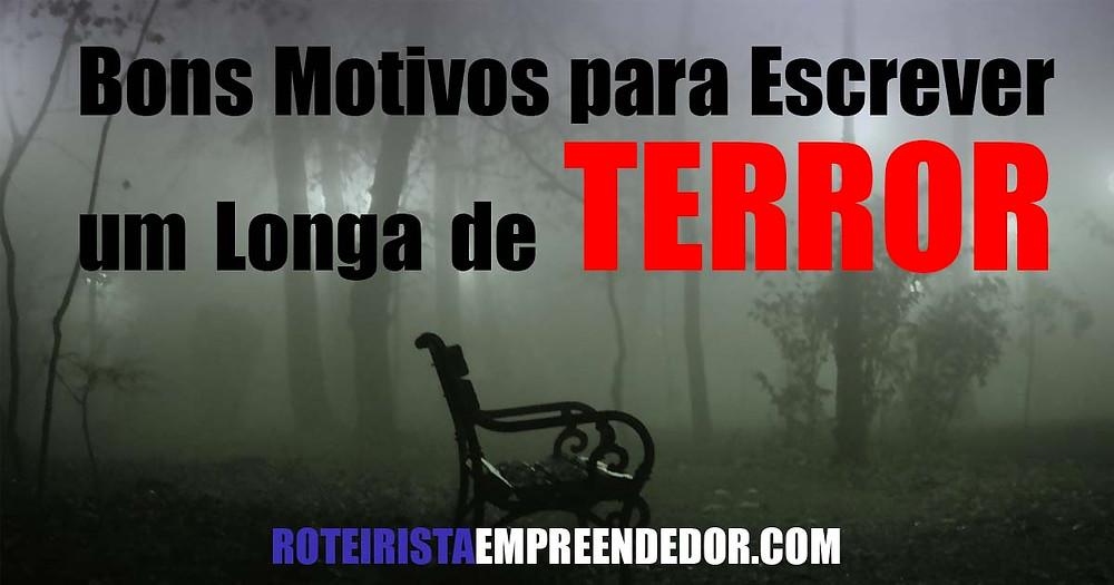 filme terror