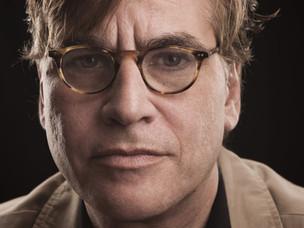 Masterclass com Aaron Sorkin, roteirista de A Rede Social.