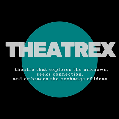 theatre that explores the unknown, seeks