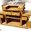Thumbnail: Sublime comptoir/caisse de commerce