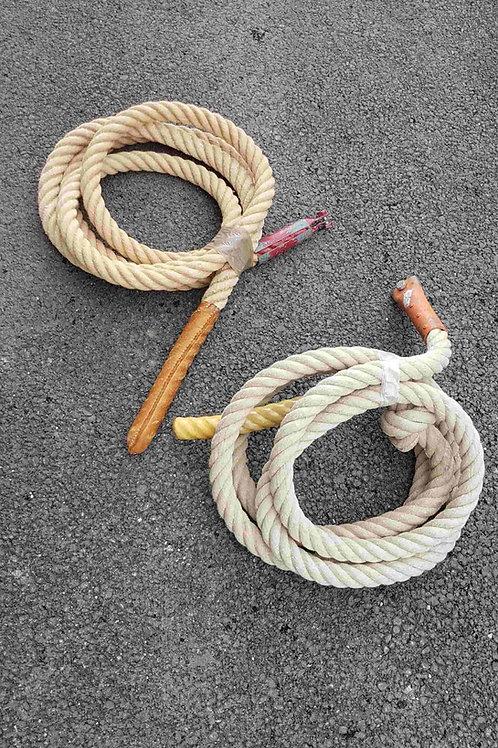 Cordes de salle de gym
