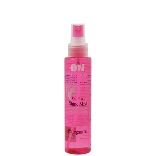 Shine Mist - Pomegranate