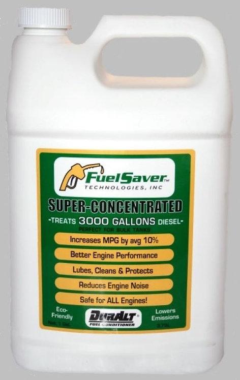 1-Gallon Diesel DurAlt®  (Avg Diesel Savings/Bottle @ $2.50/gal: $750.00)
