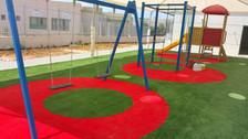NZE Kindergarden | גן מאופס אנרגיה