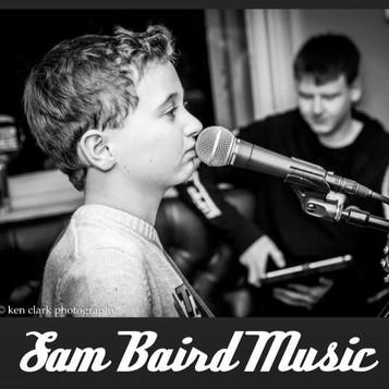 Sam Baird Music