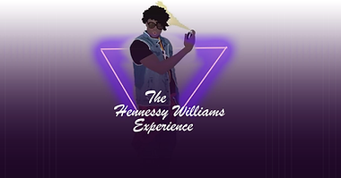 THE HENNESSY WILLIAMS EXPERIENCE.png