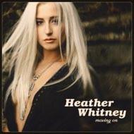 Heather Whitney