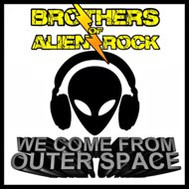 Brothers of Alien Rock