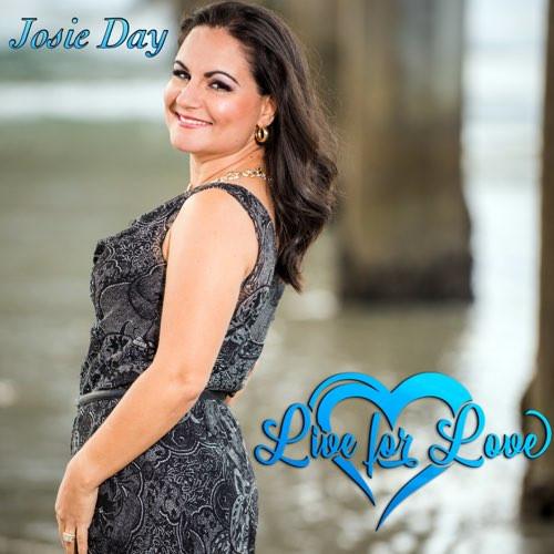 Josie Day