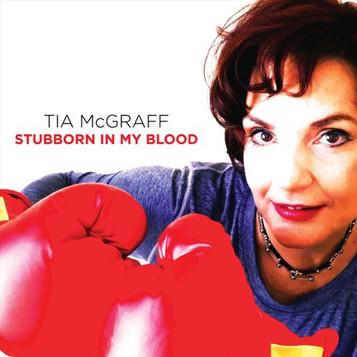Tia McGraff