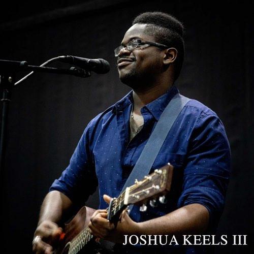 Joshua Keels