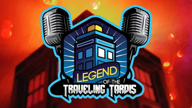 The Legend of the Traveling Tardis