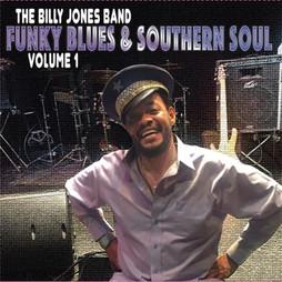 Billy Jones Band (The)