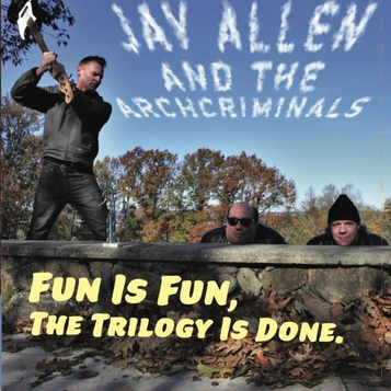Jay Allen and The Archcr