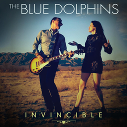 Blue Dolphins (The)