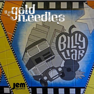 Gold Needles (The)