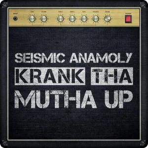 Seismic Anamoly