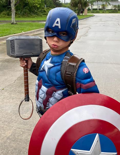 Cap with Thor Hammer.jpg