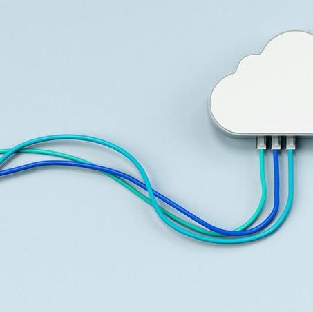 Cloud Computing - esqueça os servidores locais