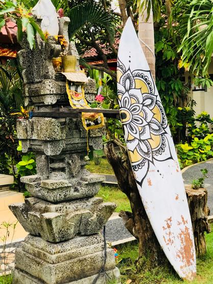 Taos House (Bali, Indonesia) 2018