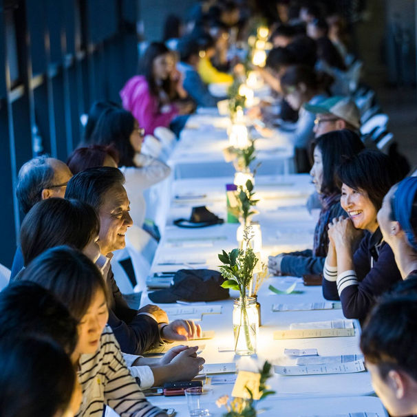 Culture Designers Fair Asia (Jeju Island, Korea) 2016