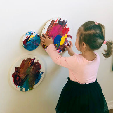Children's Art is Real Art (Ottawa, Canada) 2020