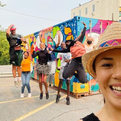 Vanier Community Hub (Ottawa, Canada, 2021)