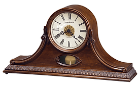 Howard Miller mantel clock
