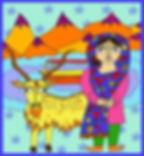 Folk Designs by Purple Soul