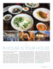 Dining Out Magazine Image