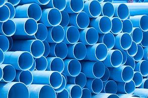 plastic pipe testing, polymer, PVC, polyethylene, pressure testing, mechanical testing, failure analysis