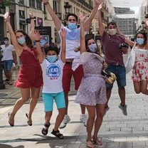 Free Tour Málaga Centro Histórico