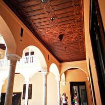Visita Guiada al Museo Picasso Málaga