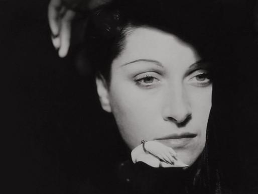 Las mujeres de Picasso. Dora Maar