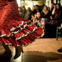 Visita Guiada de Flamenco y Tapas