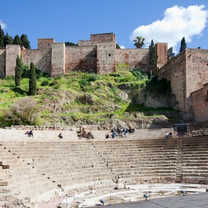 Free Tour Alcazaba y Teatro Romano