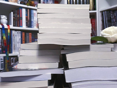 Of Book Conferences And Signing Events