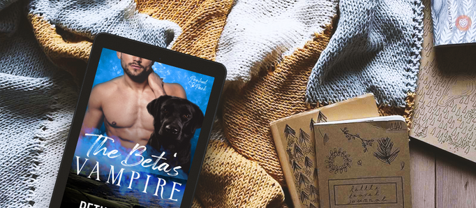 Blog Tour: The Beta's Vampire by Beth Laycock