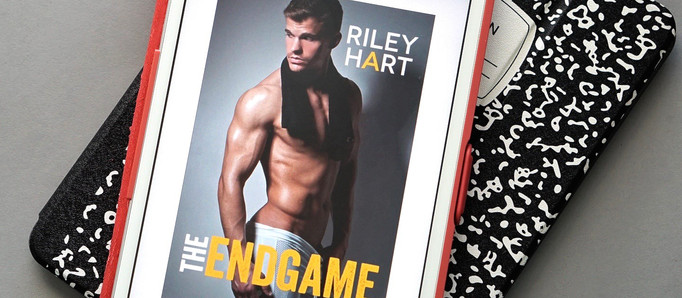 ARC Review: The Endgame by Riley Hart