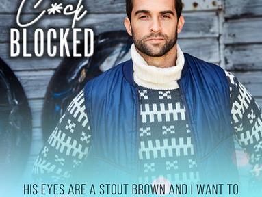 Teaser: C*ock Blocked by KC Kassidy