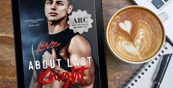 ARC Review: About Last Knight by Michaela Cole