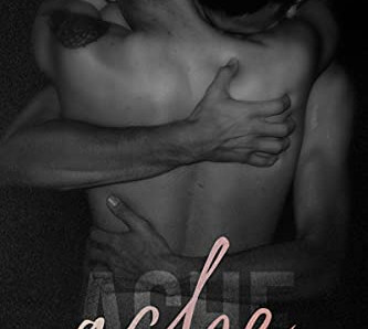 ARC Review: Ache by Marley Valentine