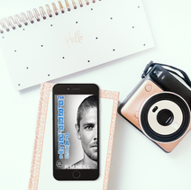 Release Tour: The Perfect Pass by R.M. Neill