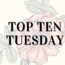 Top Ten Tuesday: Books That I Want More Of!